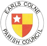 Earls Colne Parish Council Logo